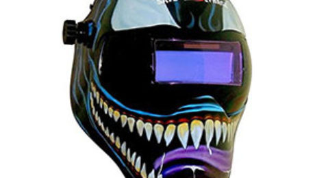 Save Phace Gen Y Marvel Venom Helmet Review