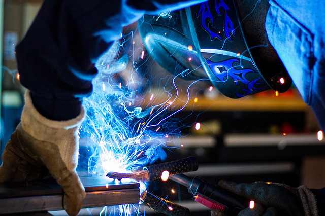 Aboutmewelding