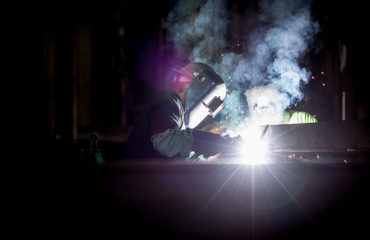 Highest Paying Welding Jobs In The World