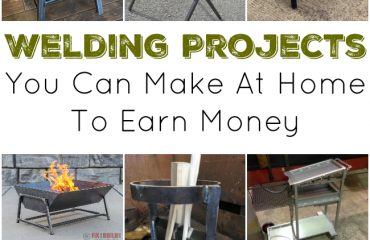 Welding Projects to Make Money At Home
