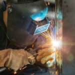 How Many Amps are Needed for a MIG Welder