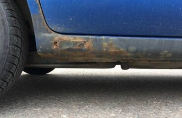 How To Replace Rocker Panels Without Welding