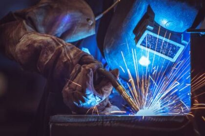 How Much Does Welding School Cost?