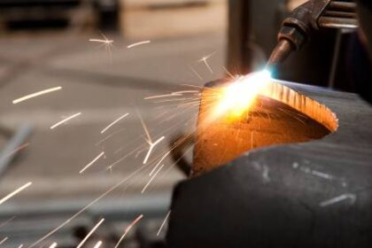 How To Weld Cast Iron?